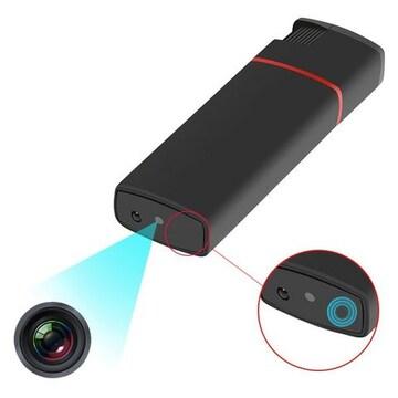 超小型カメラ 1080P ライター型高画質隠しカメラ