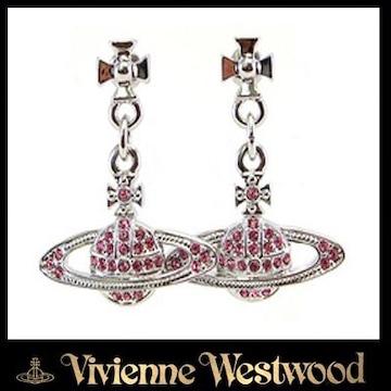 Vivienne Westwood ヴィヴィアン ピアス C03