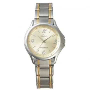 レキシーLFG  メンズ腕時計