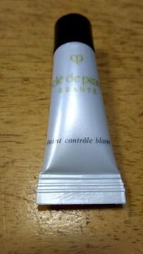 クレドポーボーテ タンコントロールブラン未使用