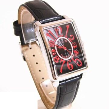 フランク三浦 腕時計 FM01K-RD