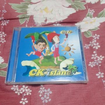 C & K/ CK Island ミニ CD アルバム