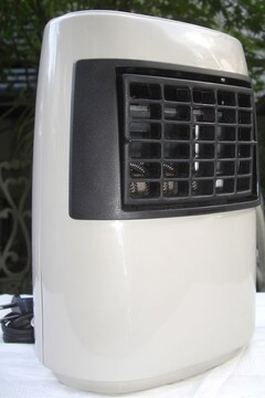 HITACHI/VF-614 [ポータブル温風器]中古完動品1999年5.22