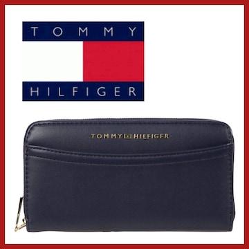 送料無料◇新品◇ネイビー◇TOMMY HILFIGER◇トミーヒルフィガー