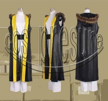 VOCALOID Synchronicity 鏡音レン☆彡コスプレ衣装