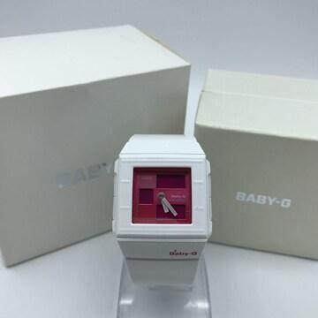 CASIO カシオ Baby-G ベイビージー クォーツ 腕時計 デ
