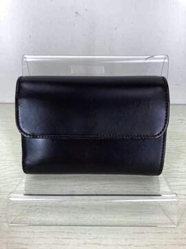 Paul Smith COLLECTION(ポールスミスコレクション)レザー 三つ折り財布 TRI-FO