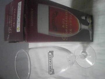 フルートグラス【未使用】
