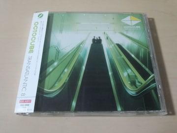 OCTOCUBE CD「TRANSATLANTIC 8」オクトキューブ●