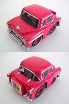 チョロQ トヨタ トヨペット クラウン ジェームス