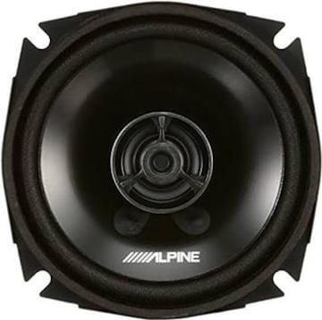 アルパイン(ALPINE) 2ウェイスピーカー コアキシャル 12cm STE-