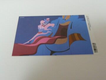 ジーニー ステッカー シール ディズニーストア �C