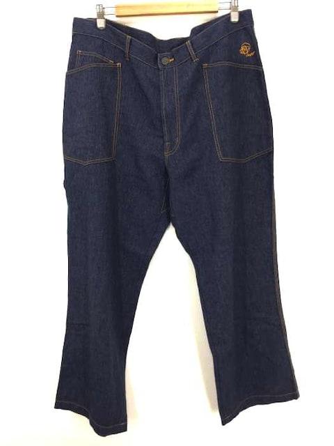 patagonia(パタゴニア)RHYTHM リズム ジーンズ デニムパンツスラックスパンツ  < 男性ファッションの