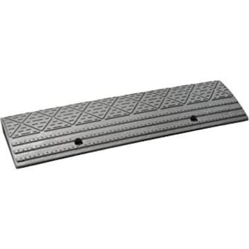 アイリスオーヤマ 段差 スロープ プレート 高さ 調整可能 幅 60c