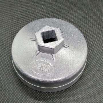 オイルフィルターレンチ★ 74mm 輸入車用 カップ型