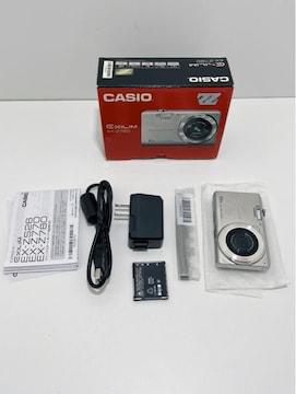 Z241 MBR★美品 CASIO EXILIM EX-Z780 デジタルカメラ