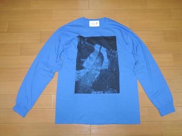 新品 MARBLES マーブルズ ロンTシャツ 青 カットソー MBLS TMT