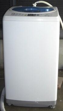 HITACHI/NW-500EX 全自動洗濯機中古完動品!!0417No3