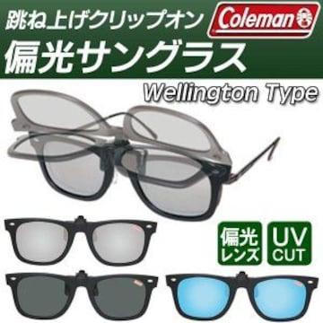 Coleman コールマン 2018年新作 サングラス CL06-1-3