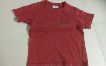 110 COMME CA DU MODE 半袖Tシャツ