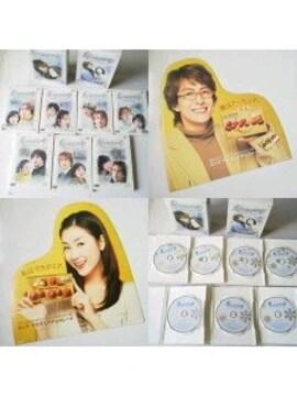 【廃盤】冬のソナタ DVD-BOXI&II <初回生産限定版>チェ・ジウ/ペヨンジュン