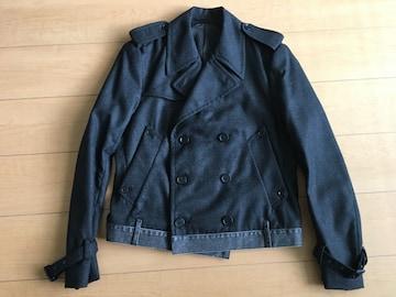 ユニクロ デザイナーコラボ ショート Pコート ジャケット 未使用