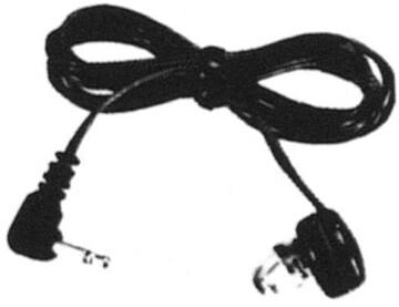 ソニー モノラルイヤホン 1.0m 片耳/ラジオ用 ME-L53