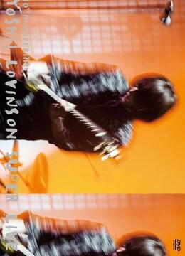 新品即決送料無/吉井和哉 YOSHI LOVINSON SUPER LIVE(2DVD+2CD)
