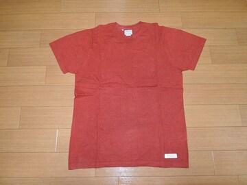 DELUXEデラックス美中古コットンニットカットソーM半袖Tシャツ