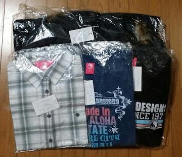 ☆新品未使用☆T&C まとめ売り福袋