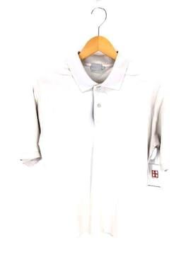 handvaerk(ハンドバーク)ポロシャツポロシャツ