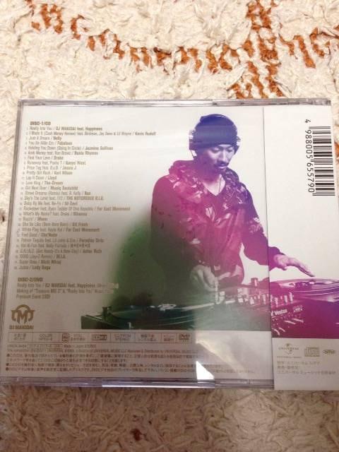DJ MAKIDAI from EXILE エグザイル   < タレントグッズの