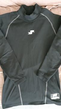 野球 SSK ジュニアアンダーシャツ