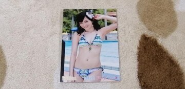 元NMB48山本彩☆公式生写真〜ドリアン少年タワーレコード特典!