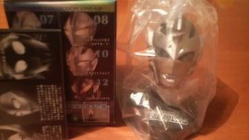 光の巨人コレクション vol,3 ウルトラマンレジェンド ★バンダイ★