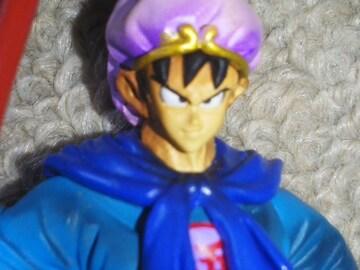 ドラゴンボールZハイクォリティキーホルダー〜スペシャルデザイン〜孫悟空フィギュア