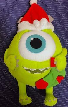 マイクワゾウスキ メガジャンボ クリスマススタイルぬいぐるみ