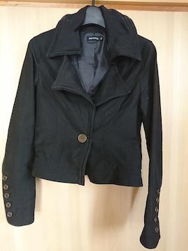 EGOISTジャケット