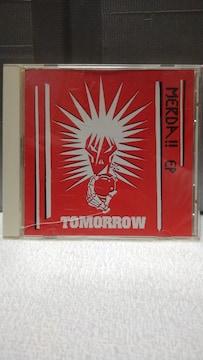 "TOMORROW""MERDA!!EP"""