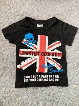 美品★半袖Tシャツ80