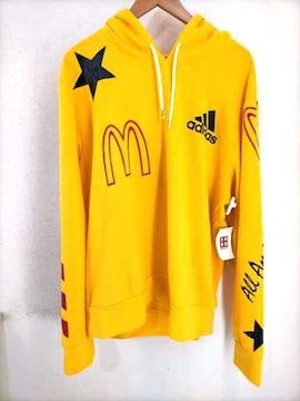 adidas(アディダス)20SS McDonald s All-American Game Shooter Hoo
