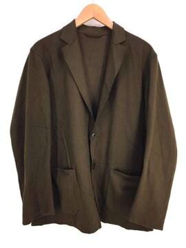 COMOLI(コモリ)フェルトンジャケットテーラードジャケット