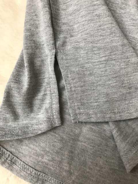 ANAP Kids  七分袖Tシャツ 110センチ < ブランドの