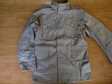 ALPHA アルファ M65 ミリタリージャケット USA−XS 新品
