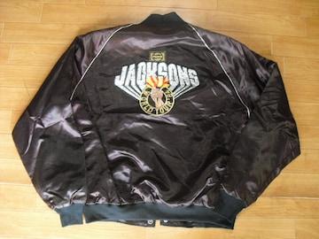 USA製 80年代 マイケルジャクソン ツアー ジャケット M