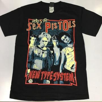 バンドTシャツ Mサイズ セックスピストルズ SEX PISTOLS BSET2