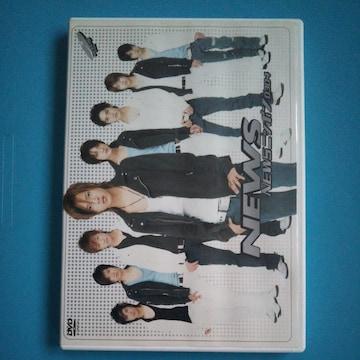 NEWS◇DVD NEWSニッポン 0304◇中古