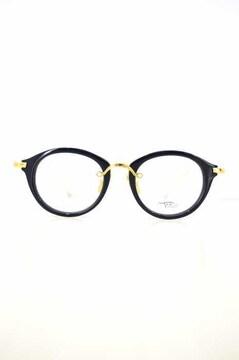 Tei eyewear(テイアイウェア)ボストンメガネメガネ