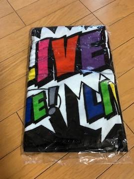 NEWS LIVE!LIVE!LIVE!2010 タオル新品未開封