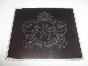 abingdon boys school /INNOCENT SORROW [Single, Maxi]